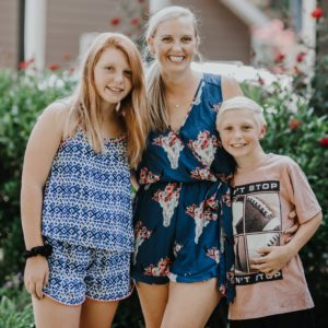 Hollie-and-family