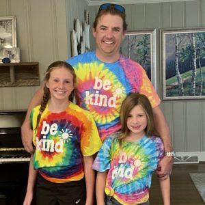 Matt Lila and Amelia Be Kind